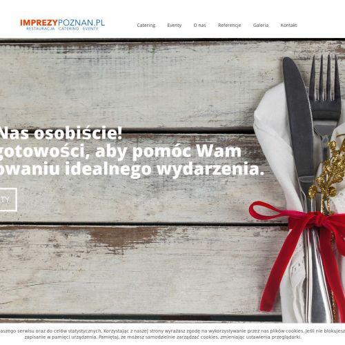 Poznań - catering wigilijny
