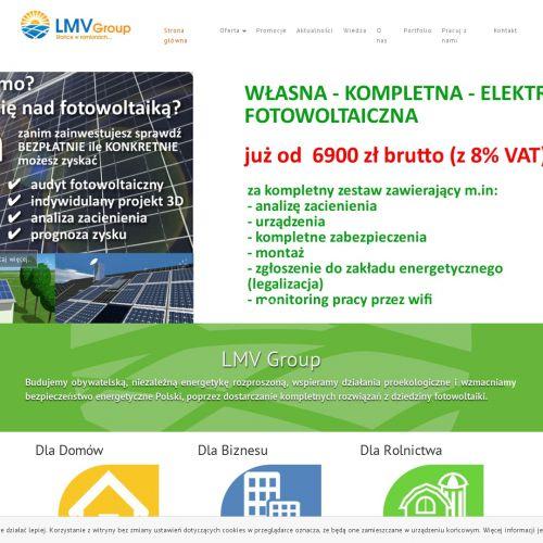 Systemy solarne w Kielcach
