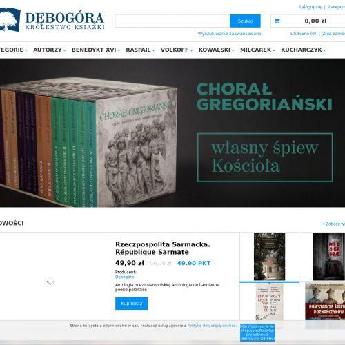 Bestsellery książek religijnych