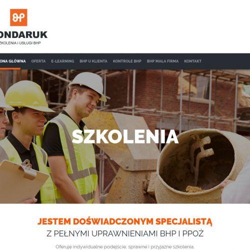Ożarów Mazowiecki - szkolenia bhp na budowie
