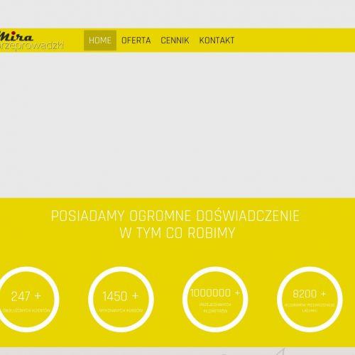 Przeprowadzki warszawa cennik - Warszawa