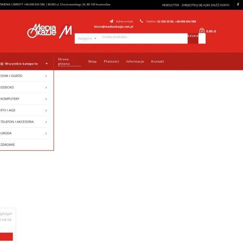 Babyliss sklep internetowy w Inowrocławiu