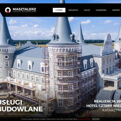 Budowa domu w Wałbrzychu
