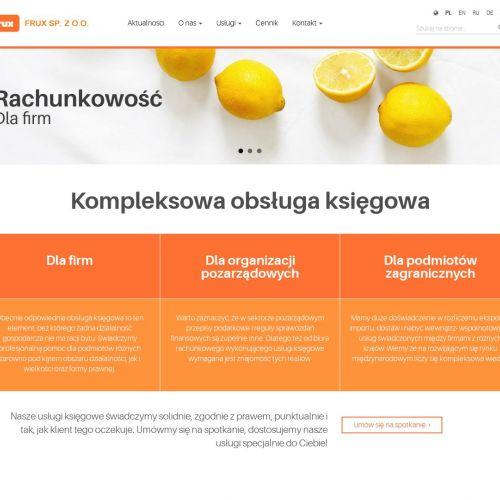 Usługi księgowe dla ngo - Kraków