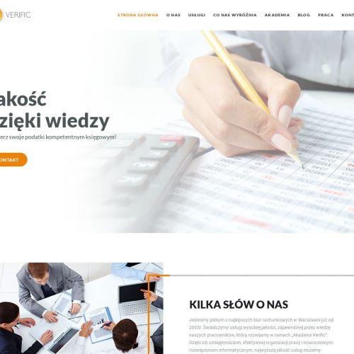 Praca w księgowości w Warszawie