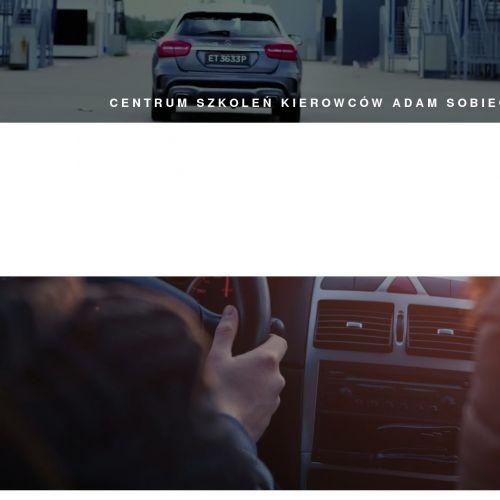 Prawo jazdy z automatem - łomża