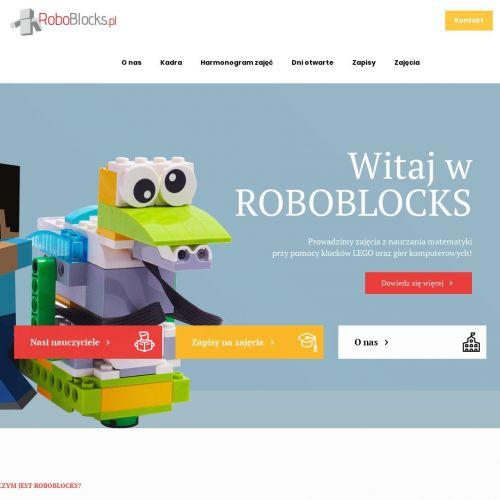 Warsztaty z robotyki - Tarnów