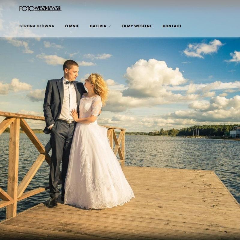 Augustów - fotograf na wesele