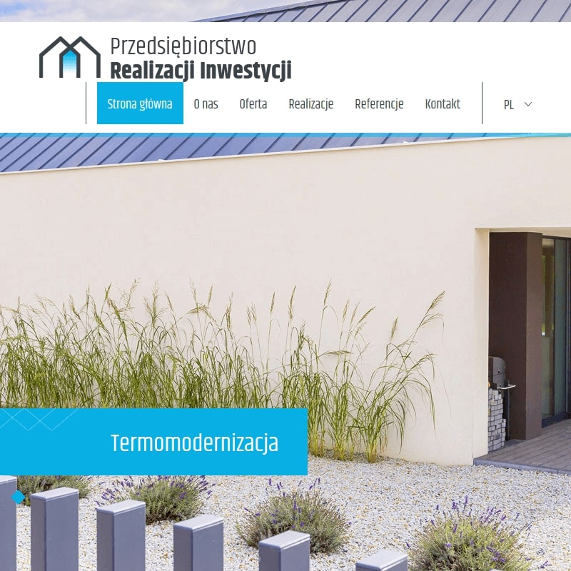 Budowa stanów surowych i deweloperskich domów mazowieckie w Warszawie