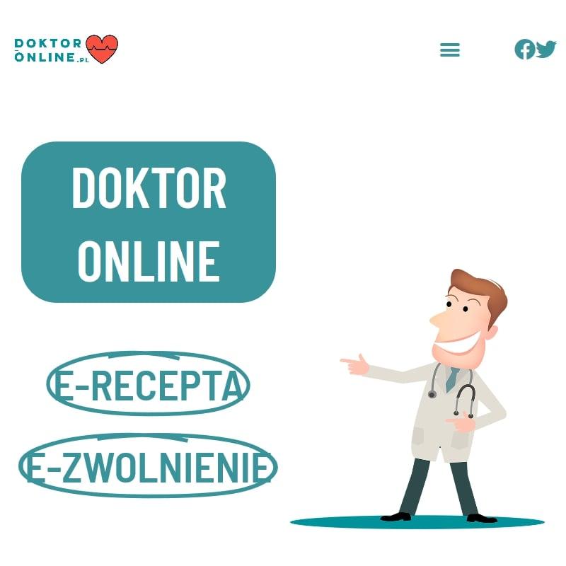 E-zwolnienia l4 lekarz warszawa rembertów - Warszawa