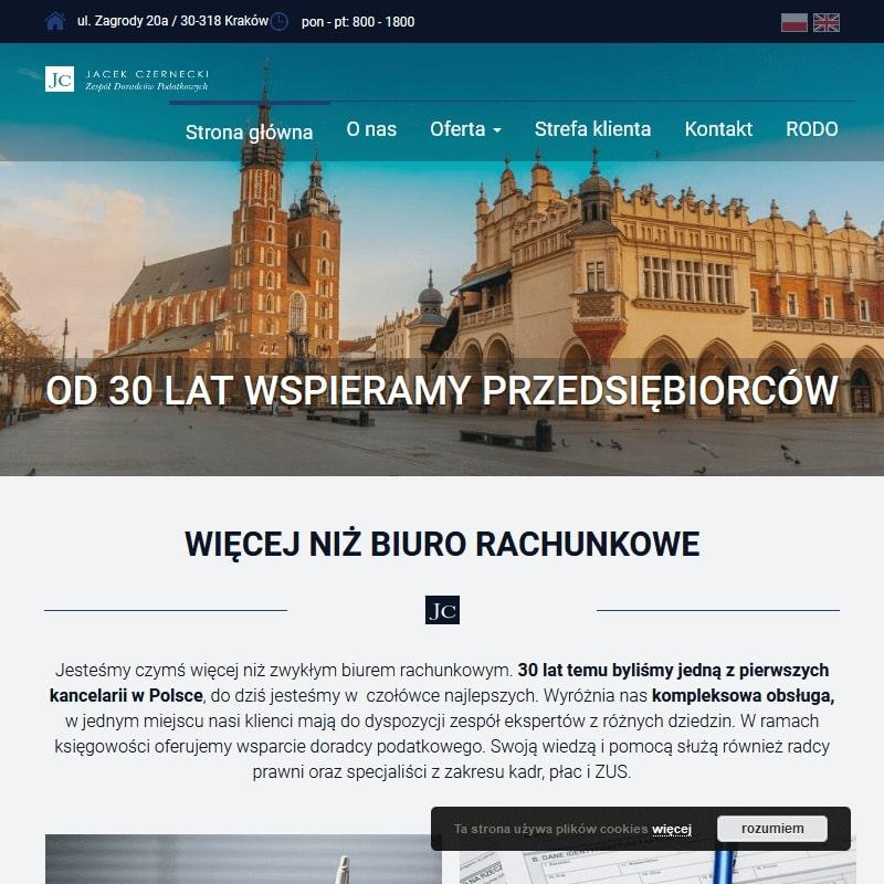 Ip box - Kraków