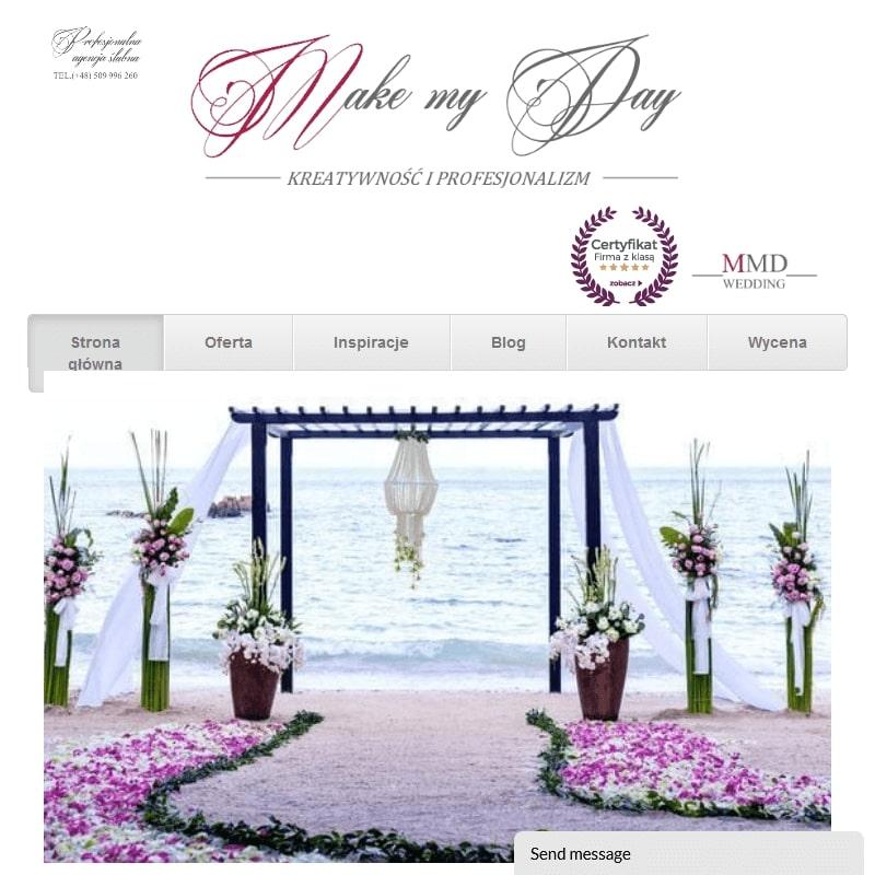Planowanie wesel