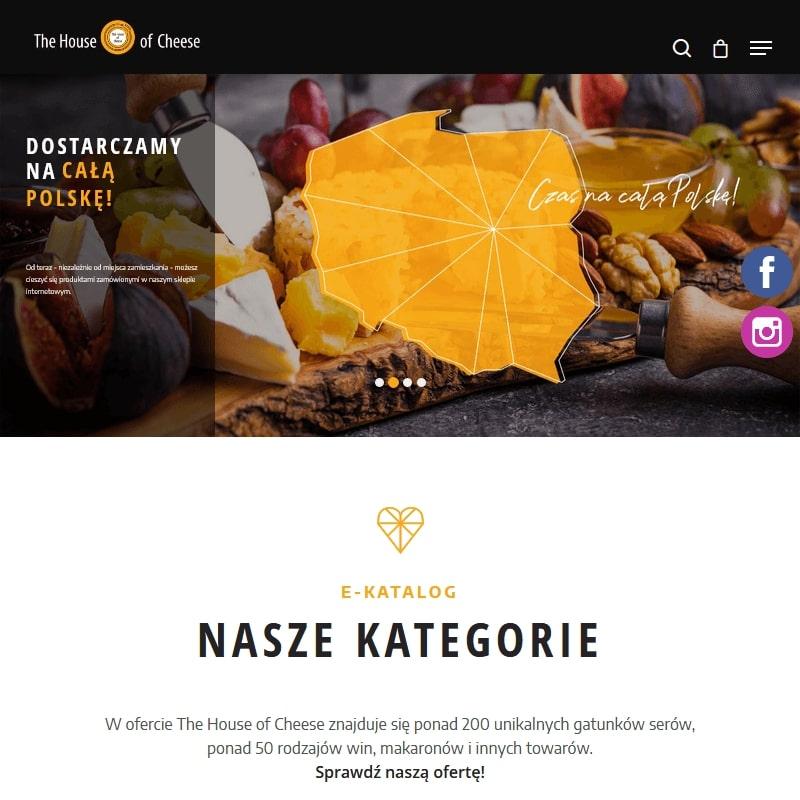 Warszawa - ocet balsamiczny