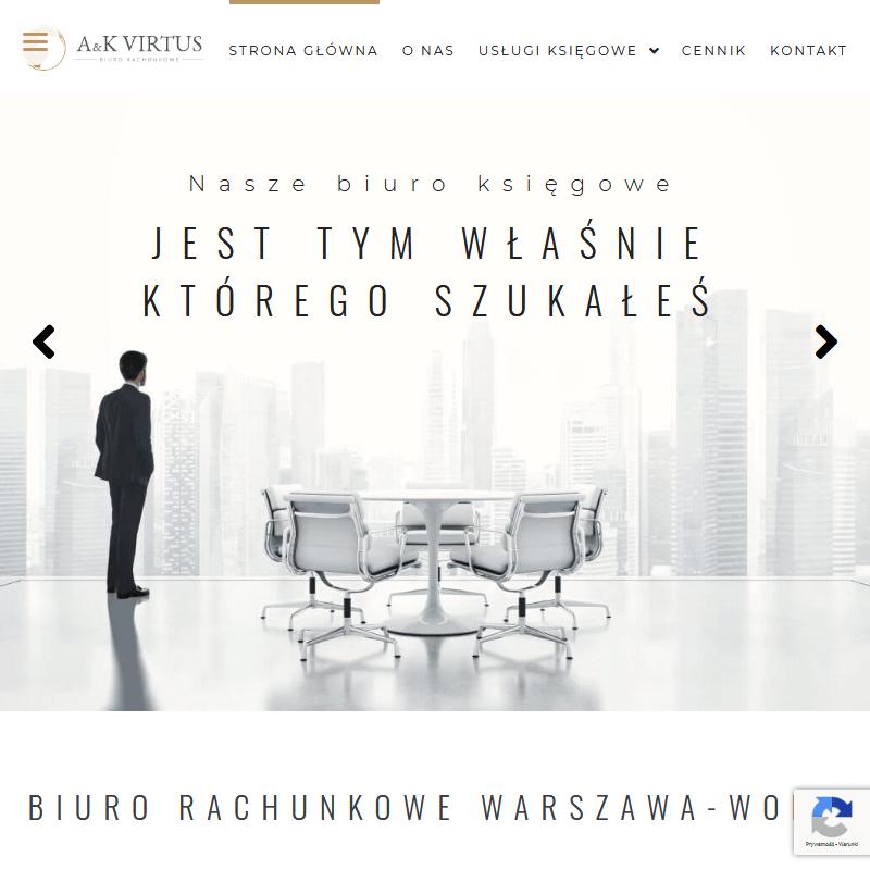 Warszawa - doradztwo podatkowe