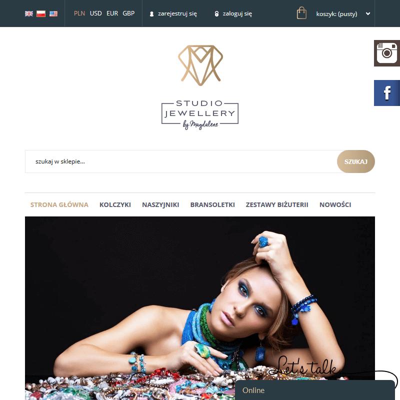Inowrocław - unikatowa biżuteria ślubna