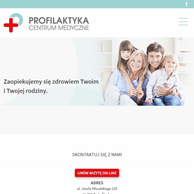 Dermatoskopia w Katowicach