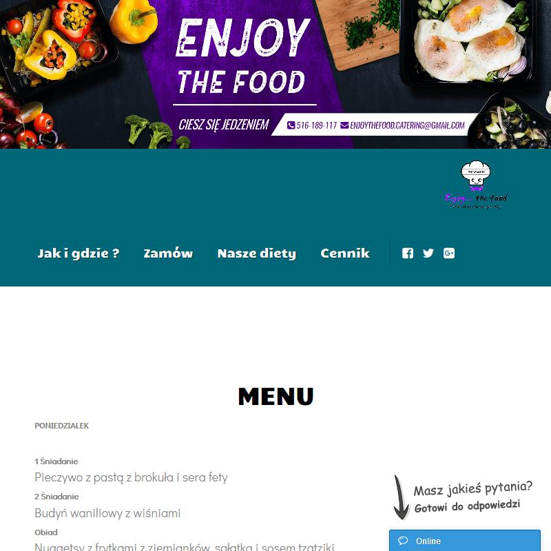 Najlepszy catering dietetyczny w Grodzisku Wielkopolskim