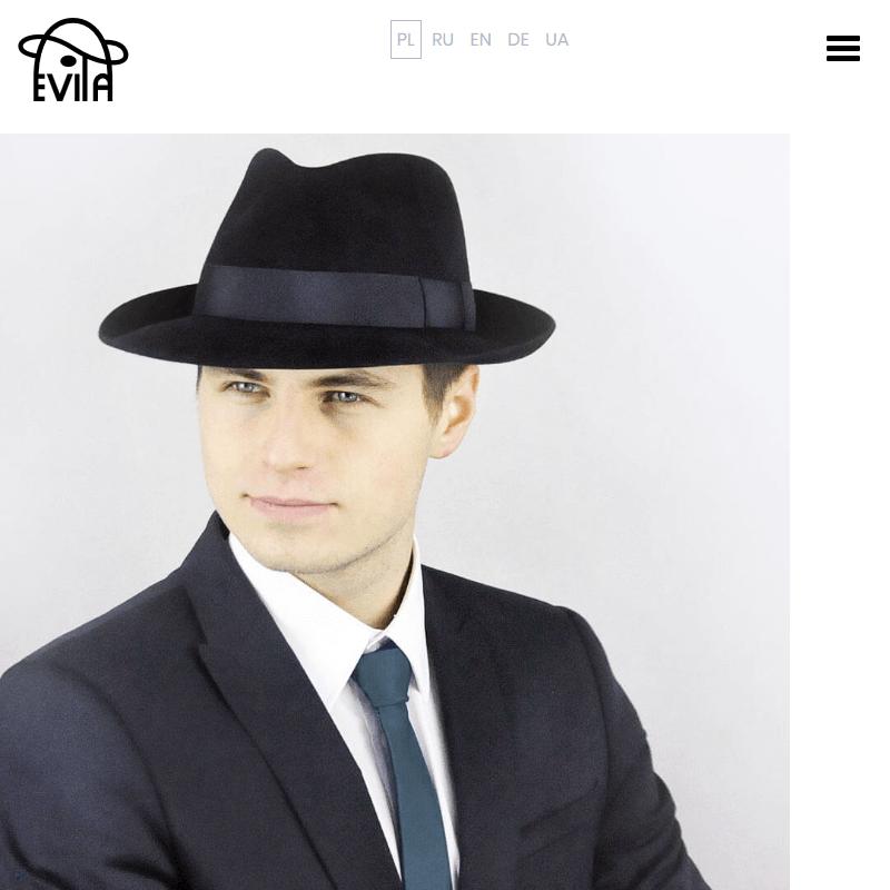 Warszawa - półprodukty do wyrobu kapeluszy