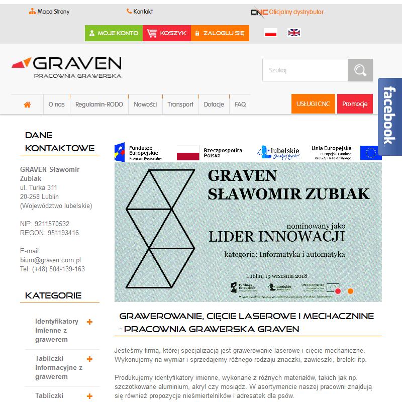 Lublin - tablice informacyjne