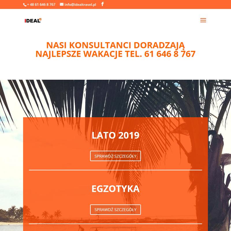 Biuro podroży poznań wycieczki szkolne - Poznań