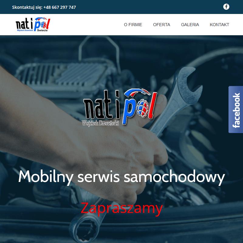 Części do samochodów świecie - Chełmno