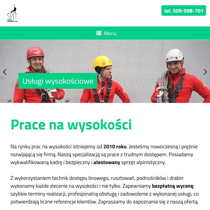Odśnieżanie dachów Kraków