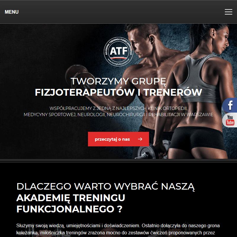 Warszawa - szkolenia dla trenerów personalnych