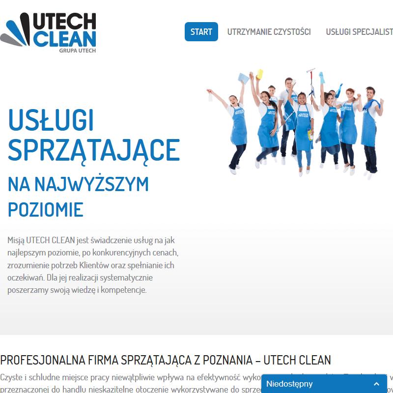 Profesjonalna dezynfekcja Poznań
